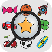 Find objects APK
