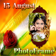 15 August Photo Frame 2017 APK