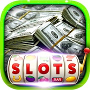 Spin To Win Reel Money Dollar Slots Games Apps APK