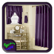 Basement Window Curtain APK