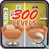 Find the differences 300 level APK