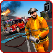 American FireFighter 2017 APK