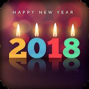 New Year Wallpaper 2018 APK