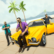 Real Gangster Miami Crime Game 2018 APK