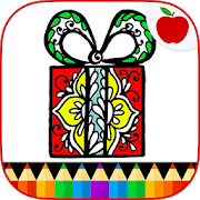 Christmas Coloring for Adults APK
