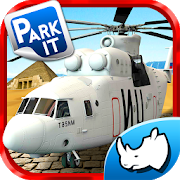 Helicopter 3D Rescue Parking APK
