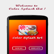 Color Splash Art APK