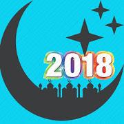 ramadan calendar 2018 pakistan APK