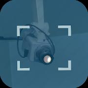 Hidden IR Camera Detector - Anti Spy Cam APK