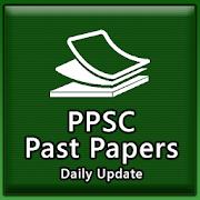 PPSC Past Papers NTS PMS FPSC CSS Test Preparation APK
