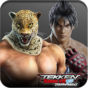 Tekken Kung Fu Fight Tournament APK