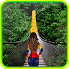 Subway Princess Jungle Run APK