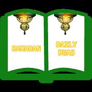 Ramadan Daily Duas APK