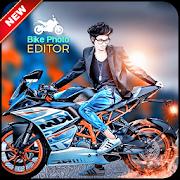 Bike Photo Editor : Bike Photo Suit APK