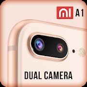 Potrait Mode Camera APK