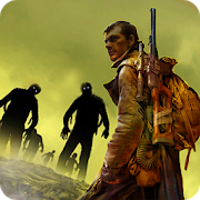 Death Squad Defence - Rivals Into Land of Zombies APK
