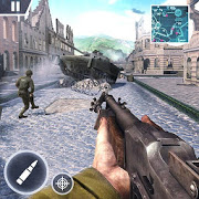 World War Shooting Survival Combat Attack Mission APK