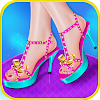 Little Shoe Designer - Fashion World APK