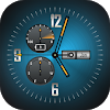 Background Clock Wallpaper APK