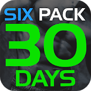 Six Pack in 30 Days - Abs Workout Lose Belly fat APK