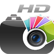 34 Megapixel HD camera APK