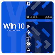 Theme for Win 10 APK