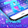 Keyboard for Pokemon GO APK