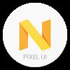 Pixel Icon Pack-Nougat Free UI APK
