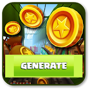 Unlimited Subway Coins Prank APK