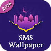 Ramdan Eid Wallpaper & SMS 2018