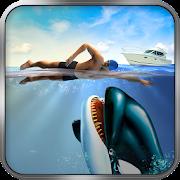 Killer Blue Orca Whale Attack Sim 3D: Whale game APK