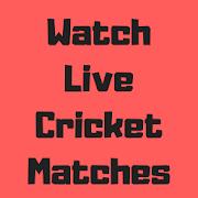 Watch live Cricket APK