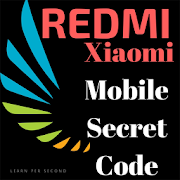 Redmi Xiaomi Mobile Secret Code APK