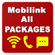 Mobilink All Packages APK