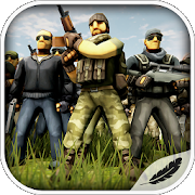Ultimate Battle Royale 2: PvP Unknown Battleground APK