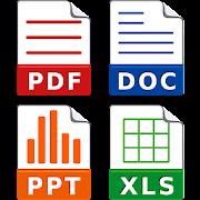 PDF Converter (doc ppt xls txt word png jpg wps..) APK