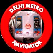 Delhi Metro Navigator -New Fare,Route,Map May'2018 APK