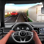 Driving in Traffic APK