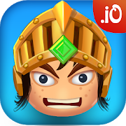 Kings.io - Realtime Multiplayer io Game APK
