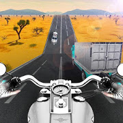 Highway Moto Rider - Traffic Race APK