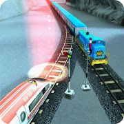 Train Simulator - Free Game APK