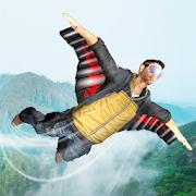 Wingsuit Simulator 3D - Skydiving Game APK