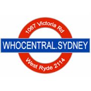 Who Central Sydney APK