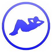 Daily Ab Workout - Core & Abs Fitness Exercises APK