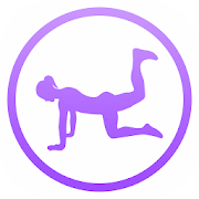 Daily Butt Workout - Booty & Leg Fitness Exercises APK