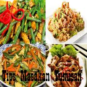 Stir Cuisine Tips APK