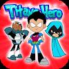 Titans Go Hero APK