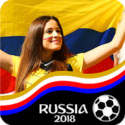 Fifa Photo Frame Editor Fifa World Cup Russia 2018 1.1 Android Latest Version Download
