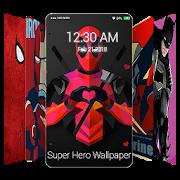 Superheroes Wallpapers   4K Backgrounds APK