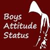 Boys Attitude Status APK